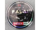 Плетено влакно за риболов - FL FALAI 8X