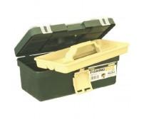 Куфар за риболов с един рафт 310