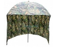 Чадър за риболов с тента