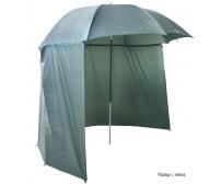 Чадър за риболов с тента - шаранджийски UV