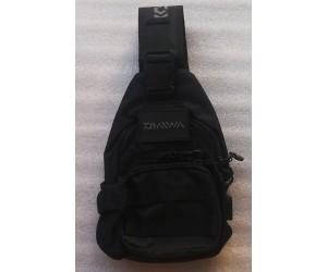 Чанта за риболов на спининг - DAIWA SPINNING BAG POWER BANK