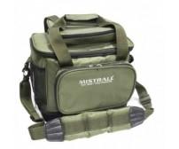 Чанта за риболов на спининг - MISTRALL SPINNING BAG 44003