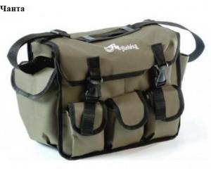 Чанта за спининг риболов - FILEX CARP FISHING BAG 4058