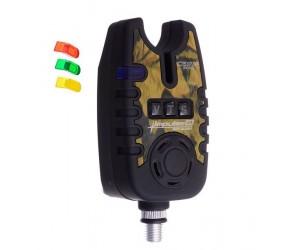 Сигнализатор за шаранджийски риболов - CARP PRO IMPULSE WS