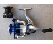 Евтина макара за риболов LF
