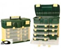 Голям куфар за риболов - 1075