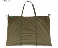 Карп сак за шаран с цип, дръжки, клипс и катарама - CARP PRO SACK 115x79
