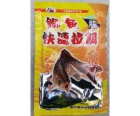 Китайска захранка за риболов - Шаран, каракуда и платика 1