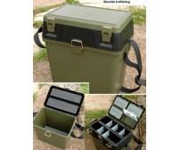 Куфар за риболов стол - зимен SIWEIDA ICE