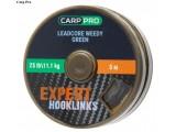 Лидкор - плетено влакно за шарански риболов - CARP PRO LEAD CORE WEEDY GREEN