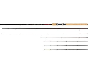 Въдица за риболов мач - фидер Energo team Rubin