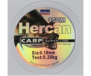 Монофилно влакно за риболов - DAIWA HERCAN