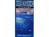 Морски куки за риболов - PENAX SEA SILVER