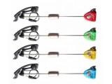 Обтегачи за шарански риболов - комплект OSAKO 4