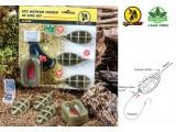 Рибарска фидер хранилка комплект - EXTRA CARP