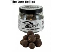 Шаранджийски протеинови топчета - THE ONE BIG HOOK BOILES BOX 18-22 mm. 150 gr.