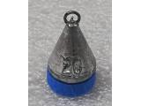 Сонда, дълбокомер с пяна за риболов - MISTRALL BLUE