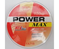 Спининг влакно за риболов - FL POWER MAX