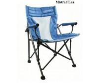 Стол за риболов и туризъм - MISTARALL LUX CHAIR
