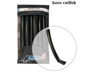 Термо шлаух за риболов на сом - KOOS SHRINK TUBE CATFISH