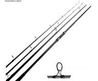 Въдица за шаранджийски и фидер риболов - комбинирана Osako EXPERT CARP DOUBLE TIP
