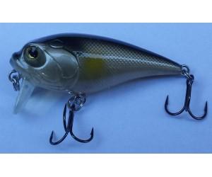 Воблер за риболов - FORMAX VANTAGE BUBBLE CRANK 55F C18