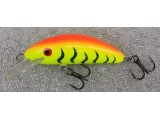 Воблер за риболов на костур и кефал - Kenart Fox RT 4.5 см.