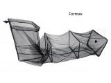 Живарник за риболов - квадратен FORMAX